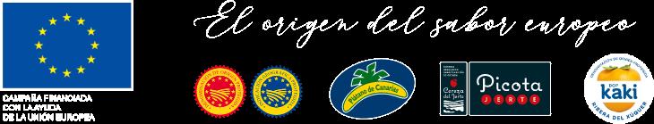 El Origen del Sabor Europeo