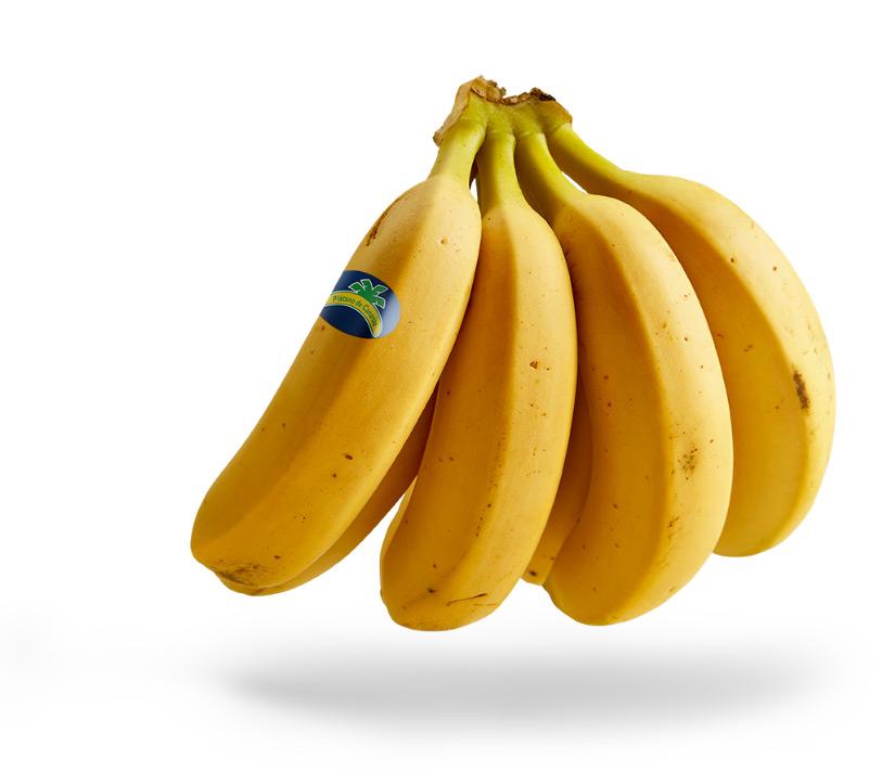 Manojo de Plátanos