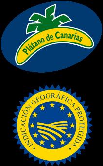 Plátano de Canarias I.G.P.